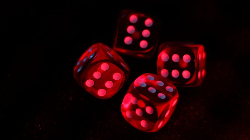 The Economic Influence of Online Gambling Sites