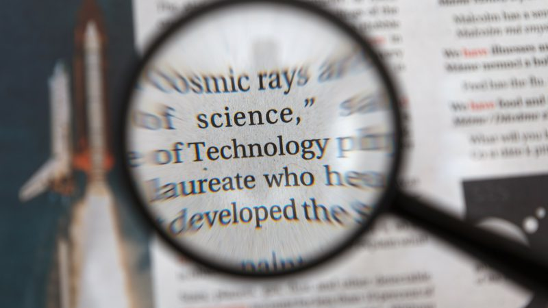 Scientific Newspapers You Can Read Online – Stay Informed