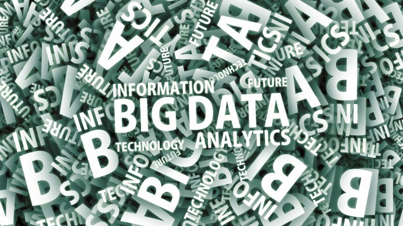 What is the Internet of Things and Big Data – A Simple Explanation